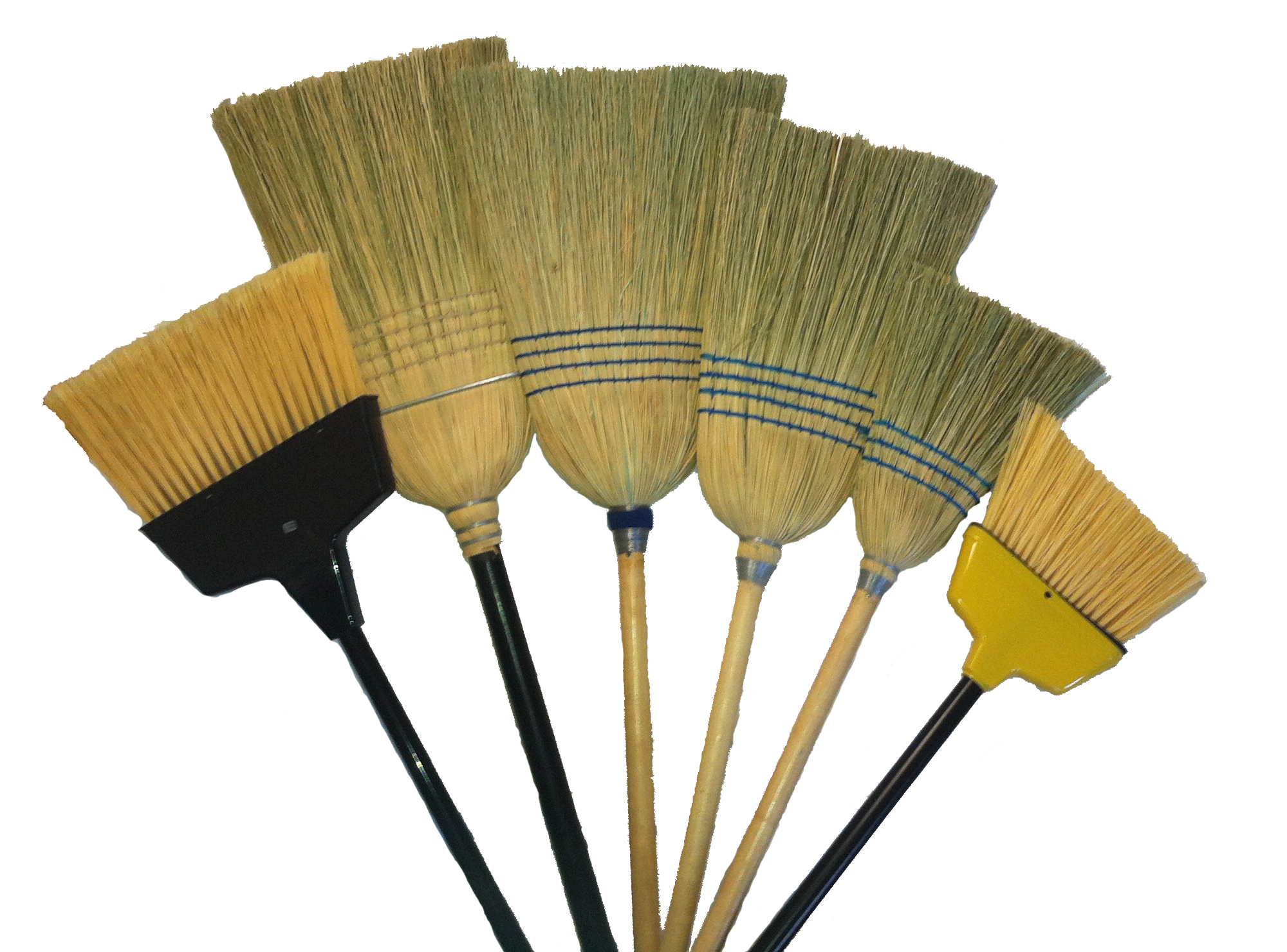 Brooms Lafitte Mop Company